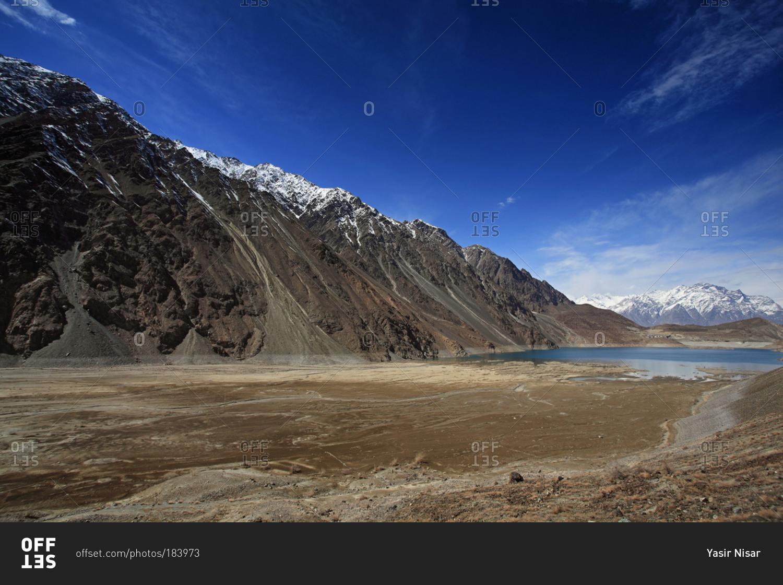 Indus Gorge