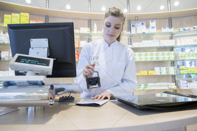 term paper on pharmacy