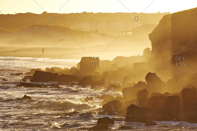 Martinhal Beach, Algarve - Offset Collection