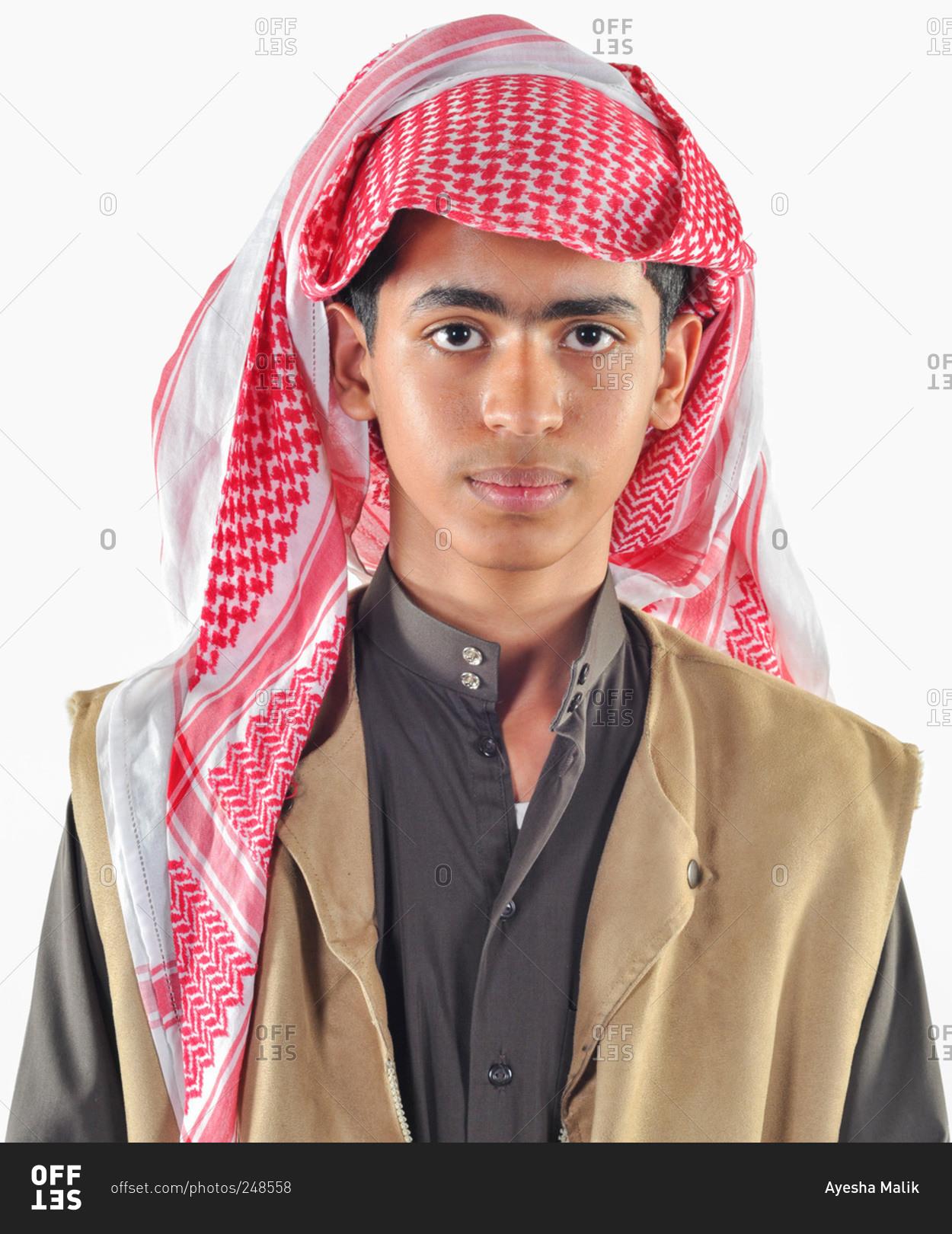 Dhahran, Eastern Province, Saudi Arabia - December 3, 2009 -2673
