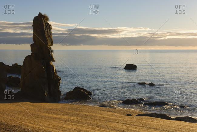 Anapai Bay, Abel Tasman National Park, South Island, New Zealand