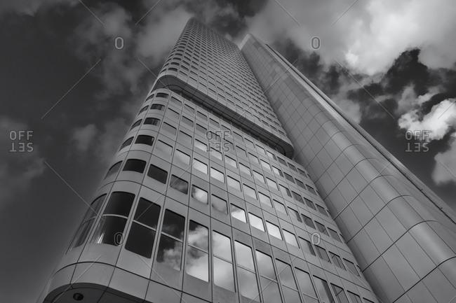 Silberturm building