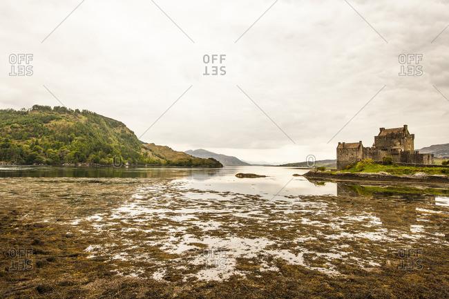 Eilean Donan Castle, Loch Alsh, Scotland, United Kingdom