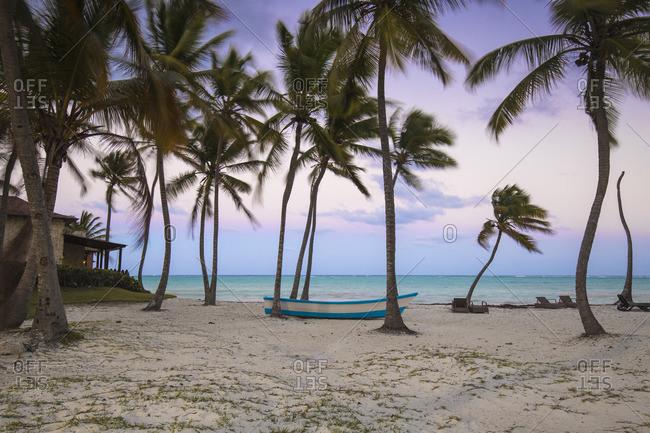 Cap Cana Beach, Punta Cana, Dominican Republic