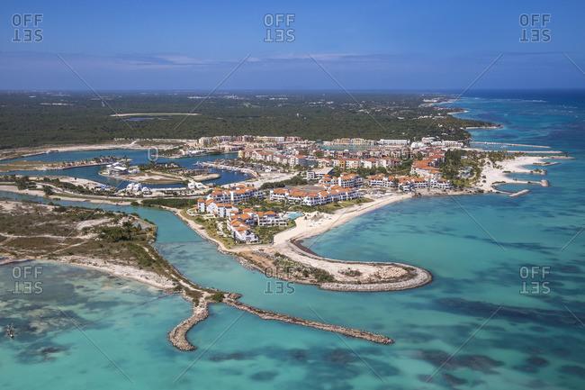 Cap Cana Marina, Cap Cana, Punta Cana, Dominican Republic