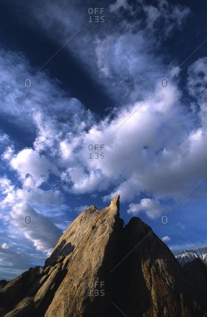 Alabama Hills, Eastern Sierra Nevada, California