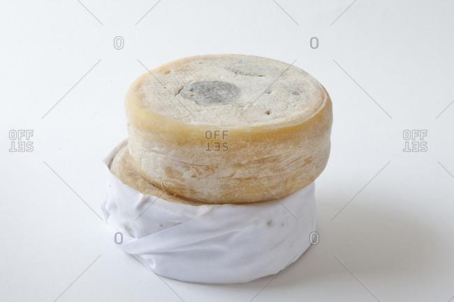 Serra da Estrela cheese made in Portugal