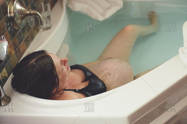 bathtub is a cool place for having awesome sex  354446