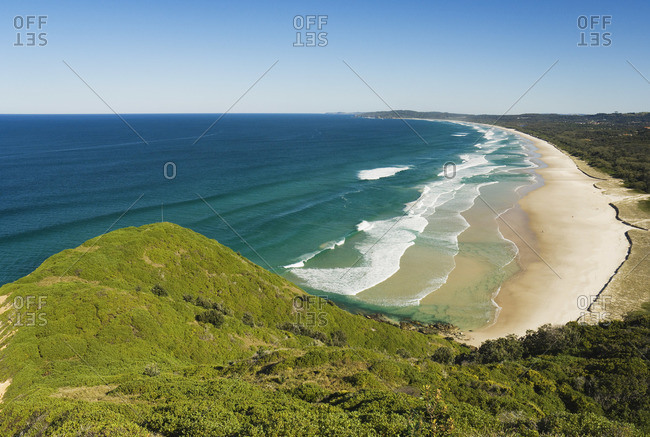 Cape Byron, Byron Bay, New South Wales, Australia