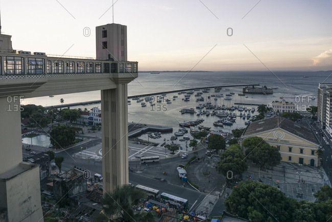 Brazil, Salvador de Bahia,