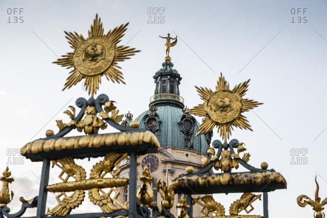 Charlottenburg Palace Charlottenburg, Berlin, Germany