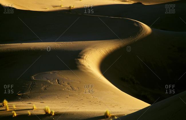 Laabidlia dunes