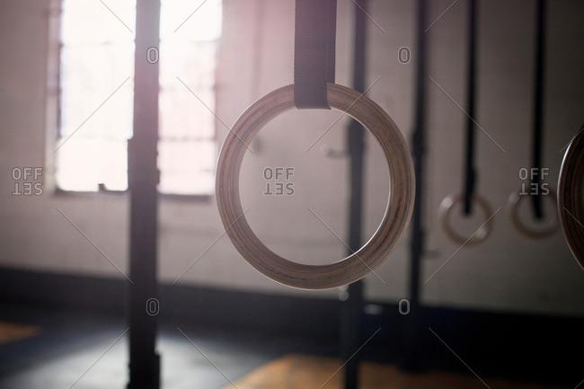 Fitness rings
