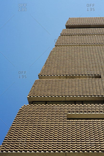 6/9/16: Exterior, Tate Modern, London