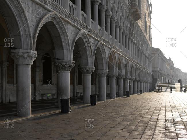 Ducal palace, Venice