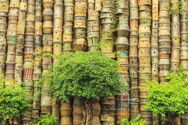 Nanfeng Kiln, oldest kiln, near Guangzhou