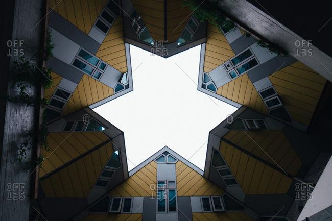 September 24, 2015: Rotterdam Cube House