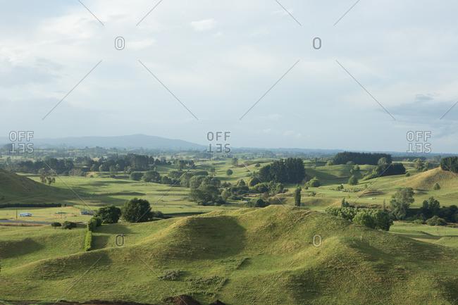 Putaruru, New Zealand