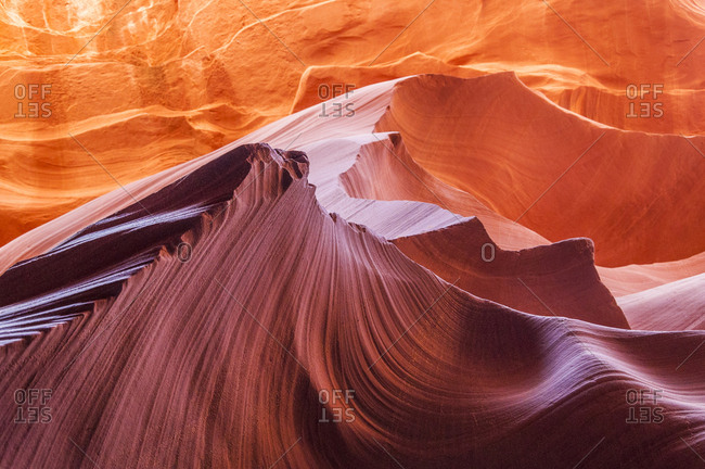 Antelope Canyon National Park