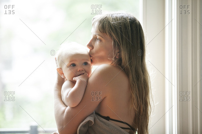 Kissing On The Mouth Stock Photos Offset
