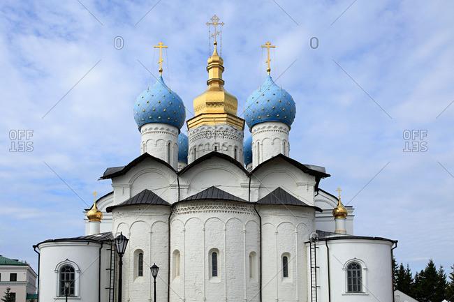 Blagoveschensky cathedral Kazan