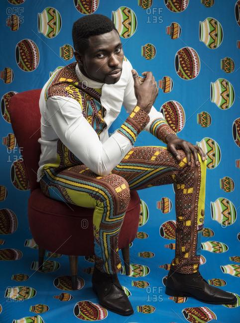 Ghanaian model