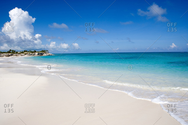 Beach, Turks & Caicos Islands