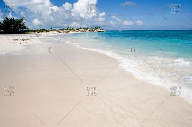 Beach, Turks & Caicos Islands