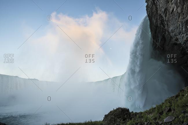 Canada, Ontario, Niagara Falls, Lake Ontario