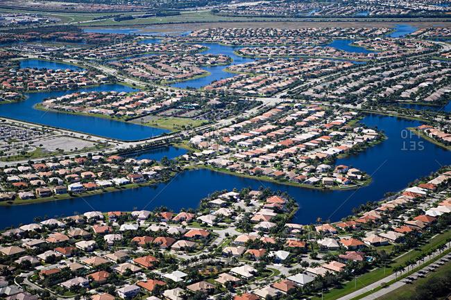 Housing development in fort Lauderdale