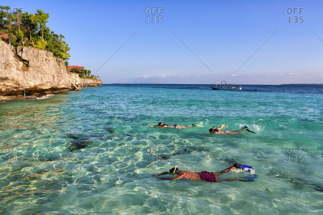 View Of Bira Beach In Tana Toraja, Sulawesi, Indonesia