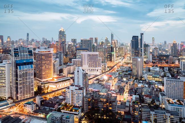 May 30, 2016: Bangkok, Thailand, Southeast Asia, Asia