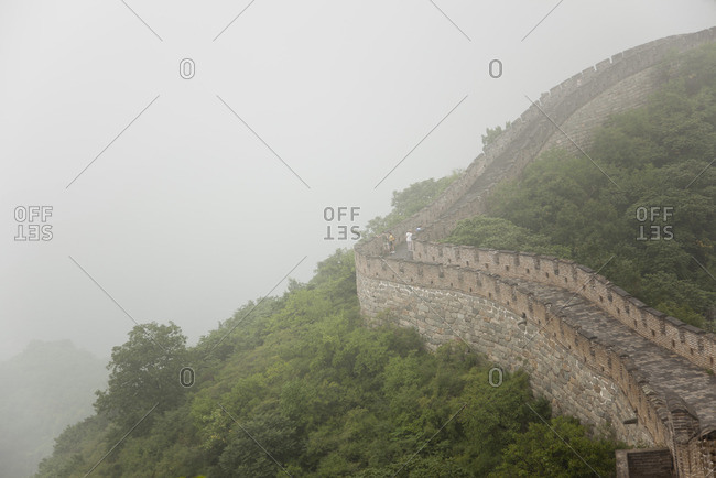China, Great Wall of China