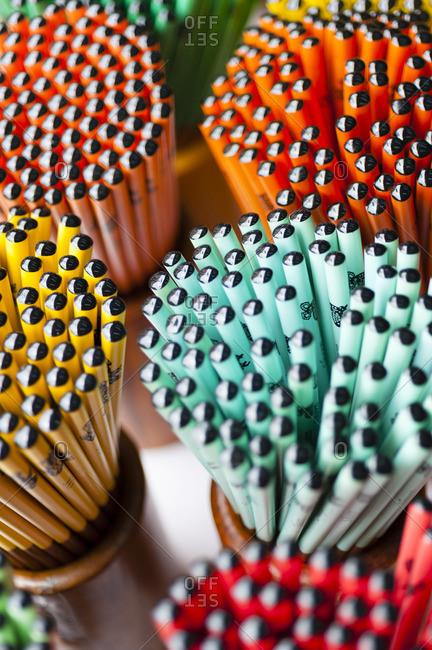 Colorful chopsticks for sale