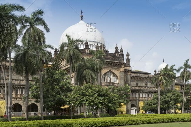 Chhatrapati Shivaji Maharaj Vastu Sangrahalaya (CSMVS), formerly Prince of Wales Museum of Western India, Mumbai (Bombay), Maharashtra, India, Asia