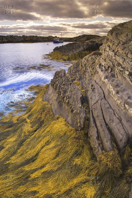 Blue RocksNova Scotia, Canada.