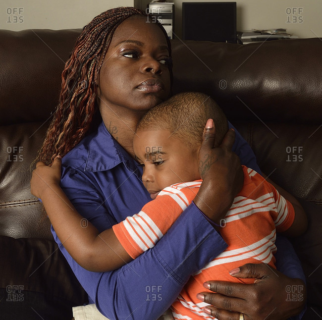 Philadelphia, PA, USA - August 15, 2014: Shaneen Allen, a mother of two, was pulled over by a New Jersey police officer for making an unsafe lane change and found to have a handgun in her car. Allen, a resident of Pennsylvania, informed the officer of the handgun in her car. She was unaware that it was illegal in the state of New Jersey. She was arrested and faced felony prosecution. Allen's case became a cause for gun rights activists, such as the National Rifle Association. New Jersey Governor Chris Christie pardoned her in April of 2015
