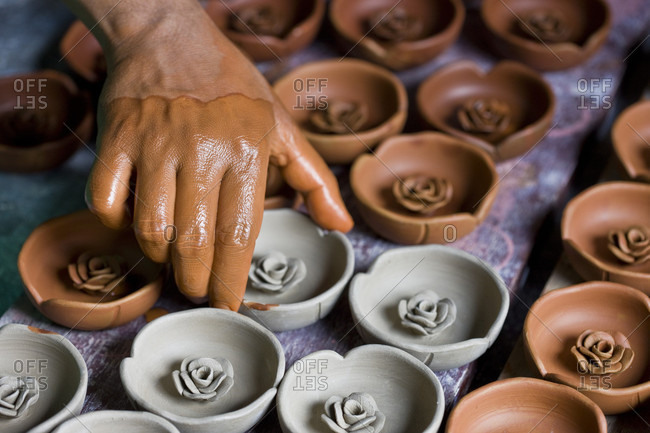 Thimi Ceramics Workshop