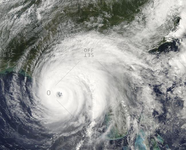 Hurricane Ivan