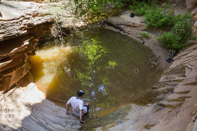 Rafting The Yampa And Green Rivers Through Dinosaur National Monument, Utah