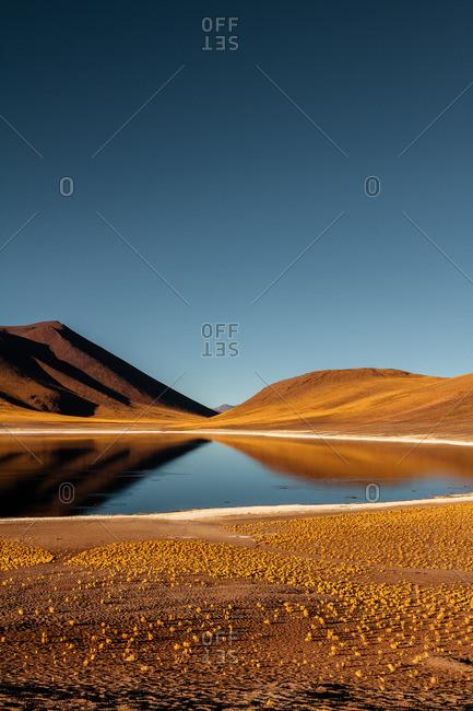 Lagunas Altiplanicas, San Pedro de Atacama