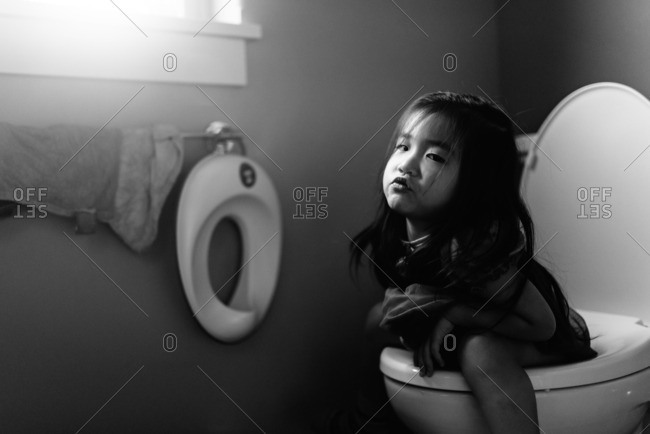 Gianni recommend best of potty girl black