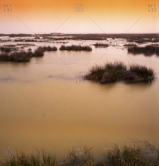 Lagoon Salina Grande