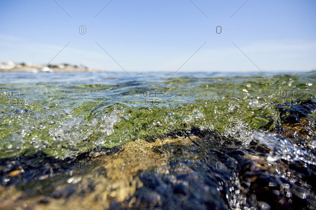 Petit Perello Cove Offers A Beautiful Stretch Of Sand