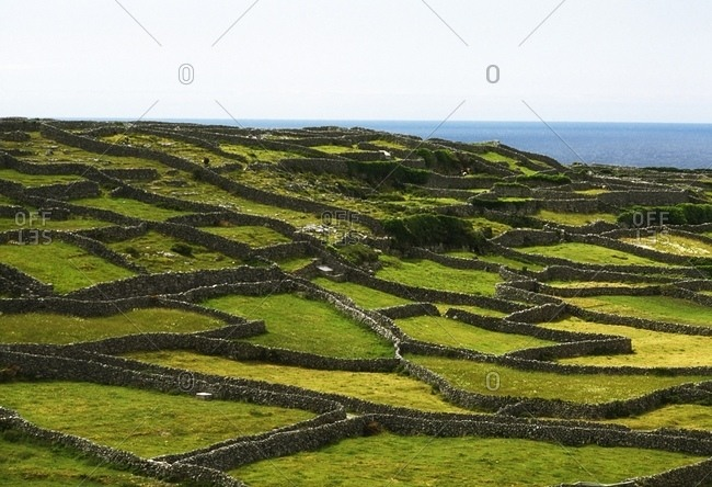 Inisheer, Aran Islands, Galway Bay, Ireland