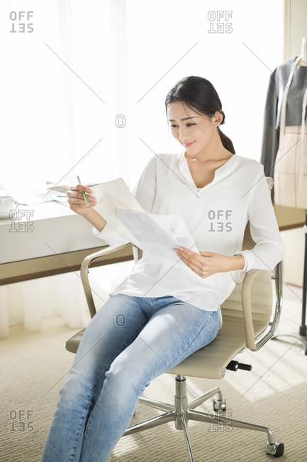 Indian Fashion Sketch Stock Photos Offset