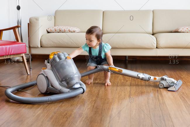 Vacuum Cleaner Stock Photos Offset