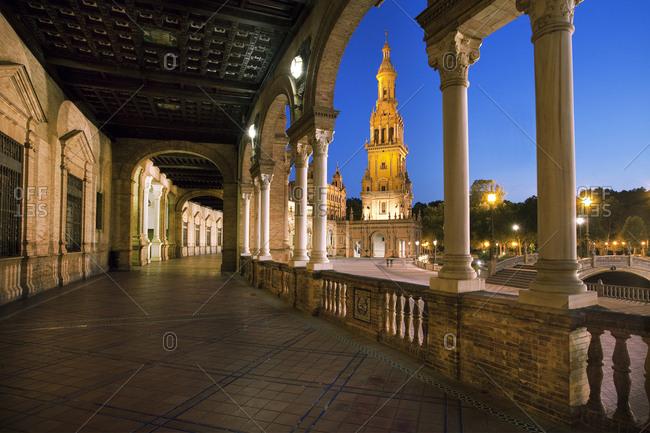 Plaza de EspaÐa