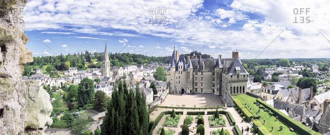 The Castle (XV Century)