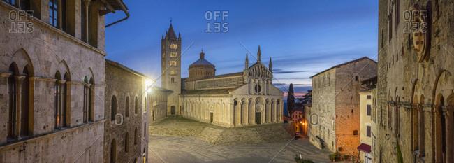 San Cerbone Cathedral